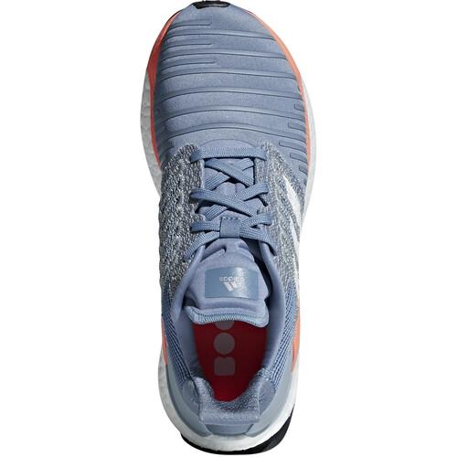 adidas SolarBoost - Chaussures running Femme - bleu